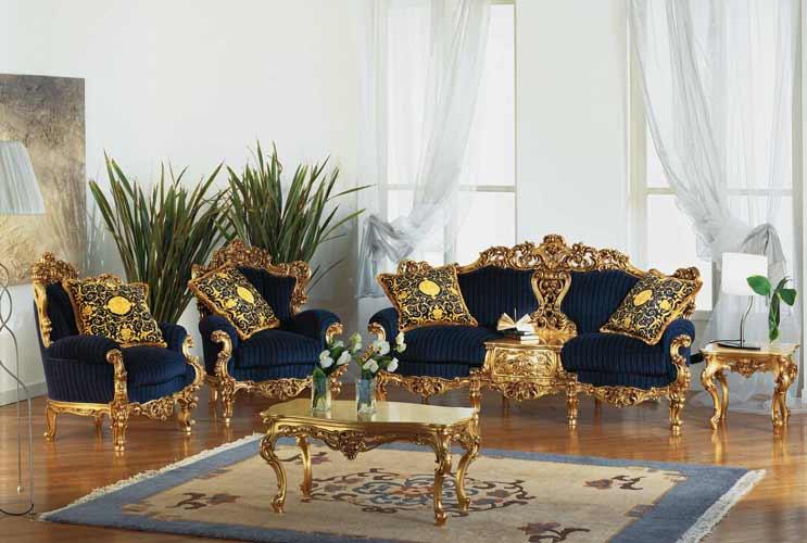 eolo barock couch. Black Bedroom Furniture Sets. Home Design Ideas